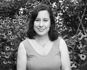 Lisa Marie Brennan