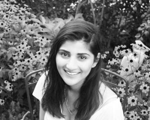 Maheen Siddiqi