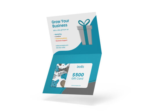 3 Ways Gift Cards Can Work for Your Business