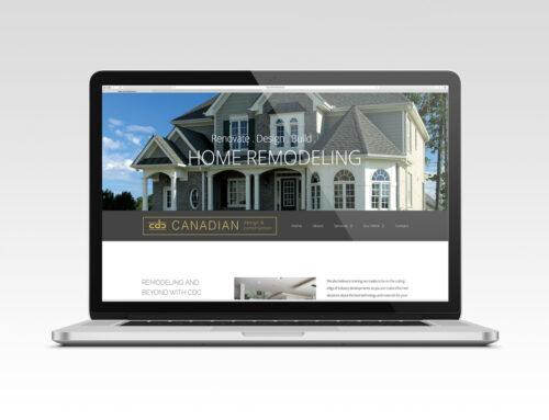 Website – Renovation