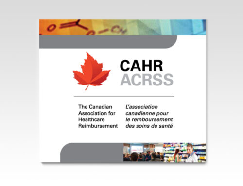 Conference Signage – CAHR