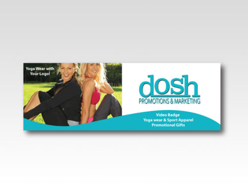 Digital Banner – Marketing