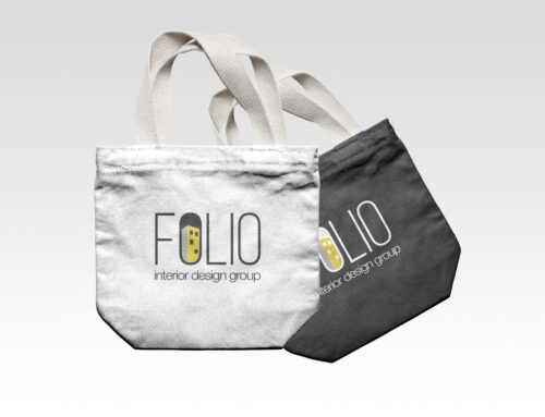 Promotional Tote Bags – Interior Design Co