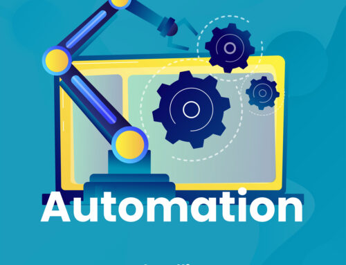 Automation – Not Sci-Fi – it will help you cut expenses right now.