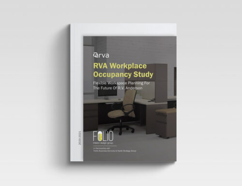 Report – Workspace Planning